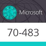 Certificaci�n oficial 70-483: Programaci�n en C# y la Plataforma .NET