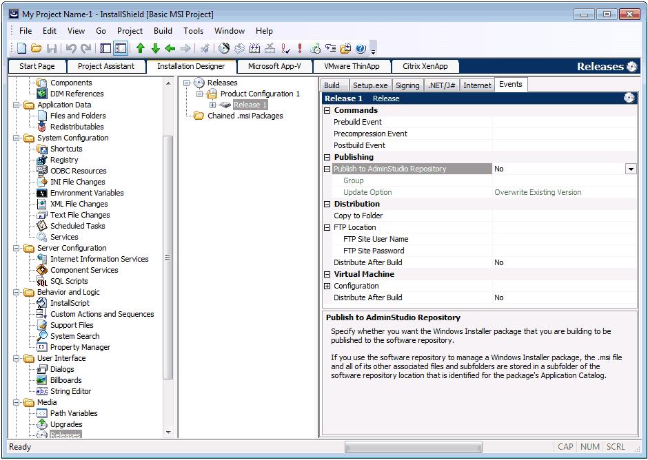 Instaladores en Windows y qué diferencia existe entre un