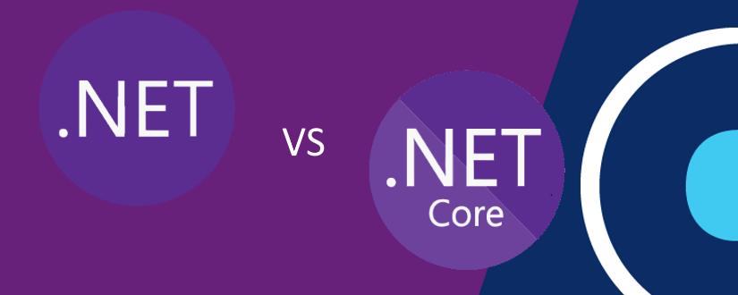 10 Diferencias entre .NET Core y .NET Framework | campusMVP.es