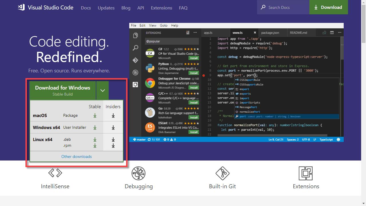 Desarrolladores de software de opciones binarias