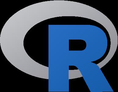 Logotipo del lenguaje R