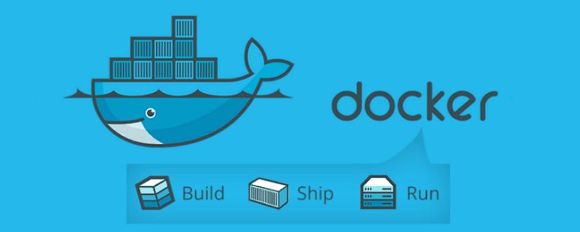 Logotipo de Docker
