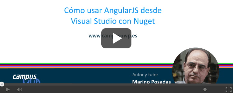 AngularJS-en-Visual-Studio