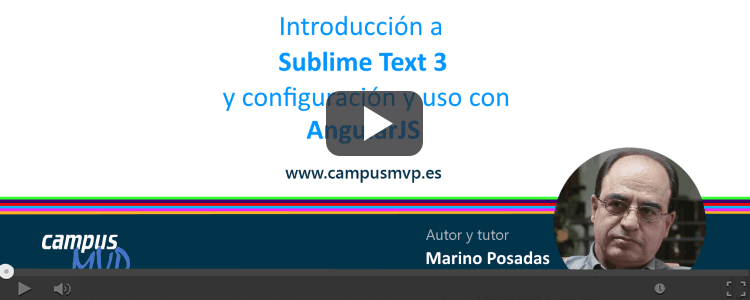 Intro-Sublime-Text-con-AngularJS-Video