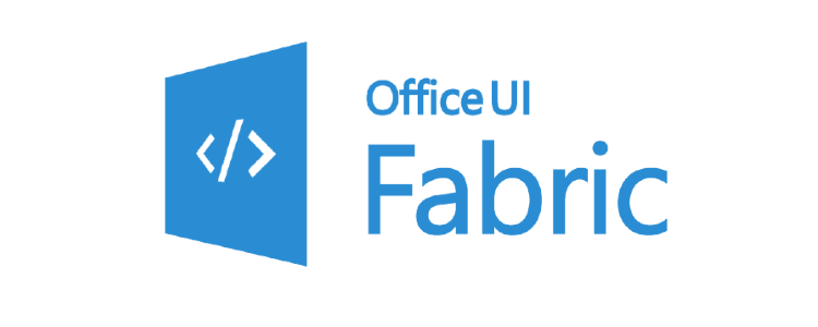 Office UI Fabric: crea aplicaciones web con la interfaz de Office