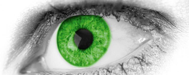 FRIKADAS: ¿Cuál es la resolución de un ojo humano en