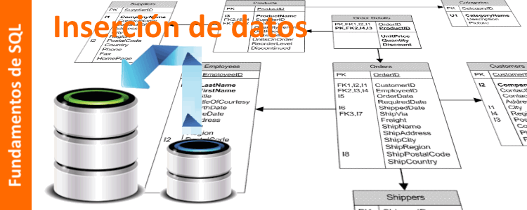 SQL-Insercion-Datos