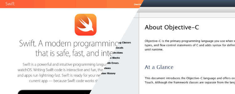 Swift vs Objective-C: 5 preguntas indispensables para aprender a programar para iOS