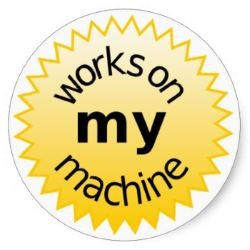 Works_on_my_machine