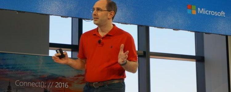 Novedades para desarrolladores en Microsoft Connect 2016