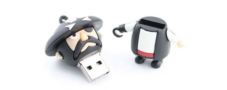 BadUSB: nueva vulnerabilidad indetectable en dispositivos USB